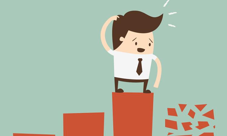 Thành lập công ty nhưng không hoạt động thì bị xử lý thế nào?
