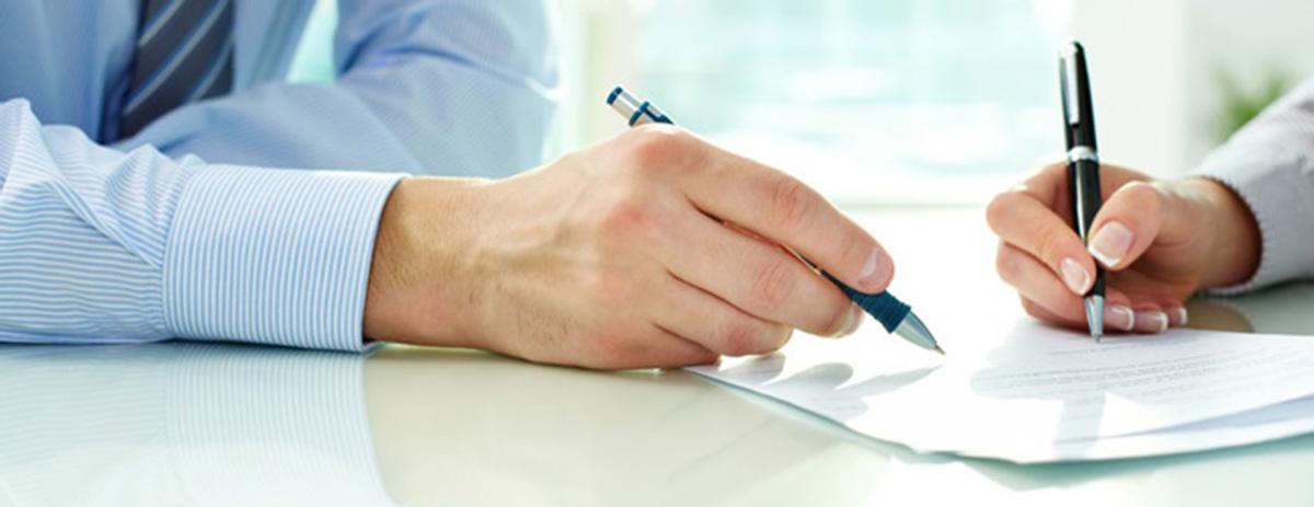 Thủ tục đăng ký hợp đồng chuyển nhượng quyền sở hữu công nghiệp