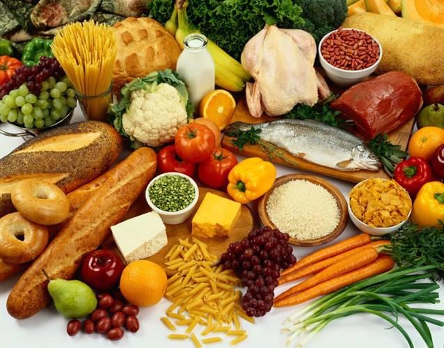 Thủ tục công bố tiêu chuẩn thực phẩm
