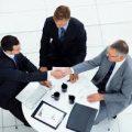 Thủ tục hợp nhất doanh nghiệp mới nhất-internet