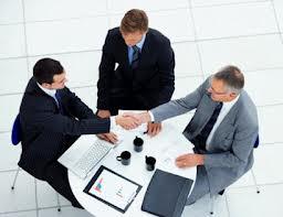 Thủ tục hợp nhất doanh nghiệp mới nhất