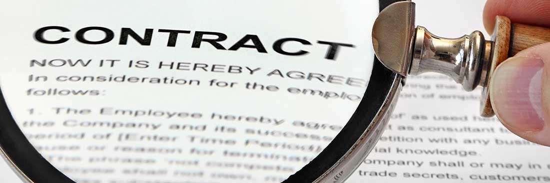 Trách nhiệm pháp lý khi một bên vi phạm hợp đồng hợp tác kinh doanh