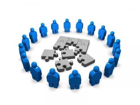 Trình tự đăng ký doanh nghiệp công ty nhận sáp nhập