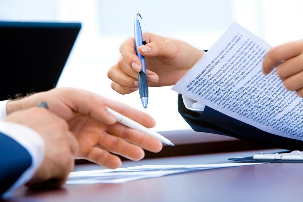 Điều chỉnh Giấy phép thành lập văn phòng đại diện