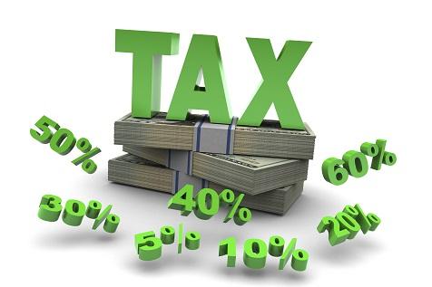 Có tính thuế thu nhập cá nhân đối với tiền thuê nhà của người nước ngoài?