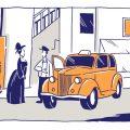 Muốn mở công ty kinh doanh dịch vụ taxi, phải đáp ứng điều kiện gì-internet