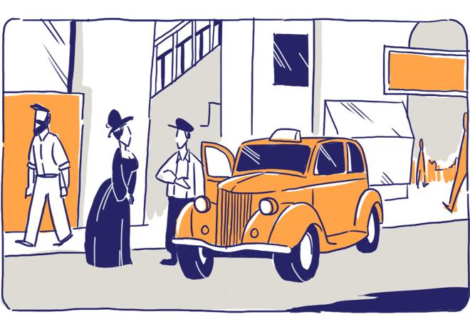 Muốn mở công ty kinh doanh dịch vụ taxi, phải đáp ứng điều kiện gì?