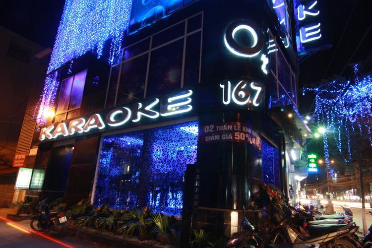 Tư vấn điều kiện kinh doanh dịch vụ karaoke