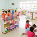 Tư vấn thành lập trường mầm non tư thục tại Hà Nội-sblaw
