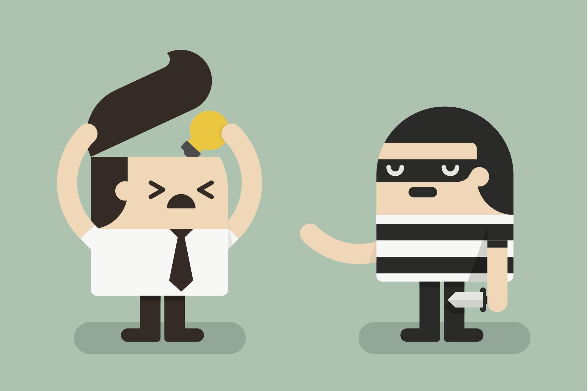 Tư vấn về hành vi cạnh tranh không lành mạnh trong sở hữu trí tuệ