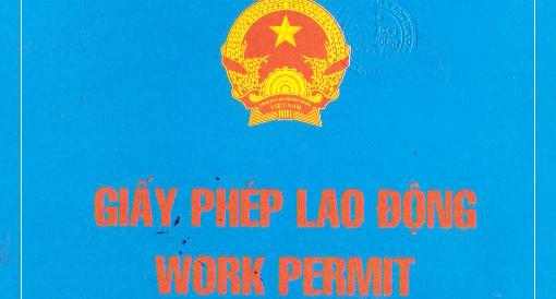 Thủ tục cấp lại Giấy phép lao động cho người lao động nước ngoài tại Hà Nội