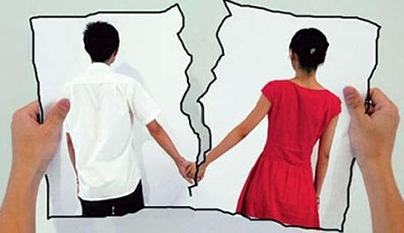 Từ 1/1/2018, người nào cản trở ly hôn có thể bị phạt tù