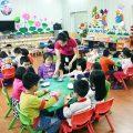 Điều kiện để trẻ mẫu giáo được hỗ trợ tiền ăn trưa-sblaw