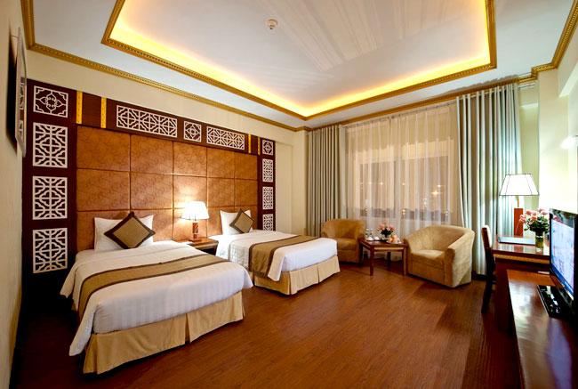 Điều kiện kinh doanh khách sạn