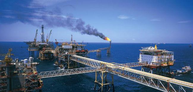 06 TTHC mới về dầu khí có hiệu lực từ ngày 18/02/2018
