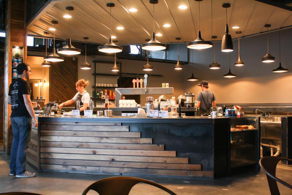 Các loại giấy phép cần để quán cà phê đi vào hoạt động theo quy định của pháp luật