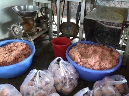 Hành vi buôn bán thực phẩm bẩn sẽ bị xử lý như thế nào?