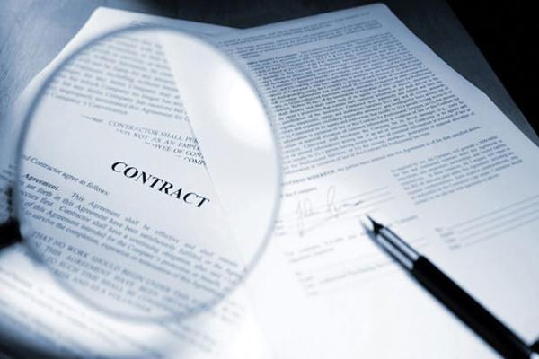 Hợp đồng đặt cọc ký kết vượt quá phạm vi đại diện?