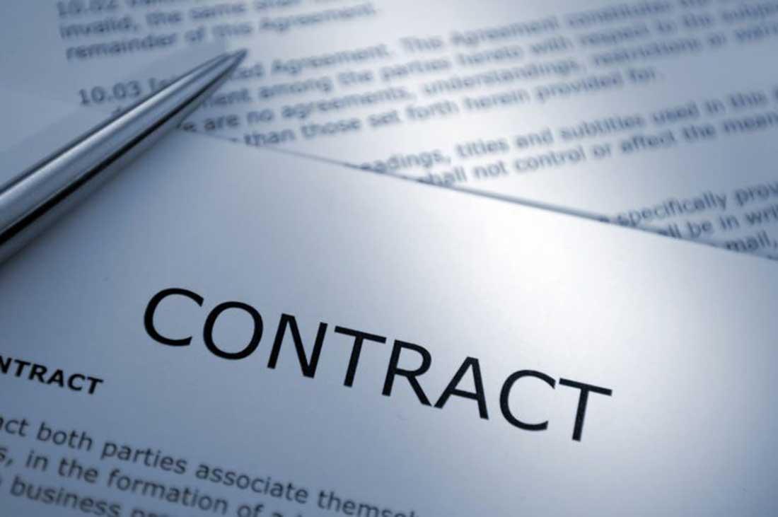 Hợp đồng tín dụng có buộc phải lập thành văn bản?