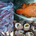 Muốn kinh doanh hải sản đông lạnh quy mô nhỏ cần thực hiện thủ tục gì-sblaw