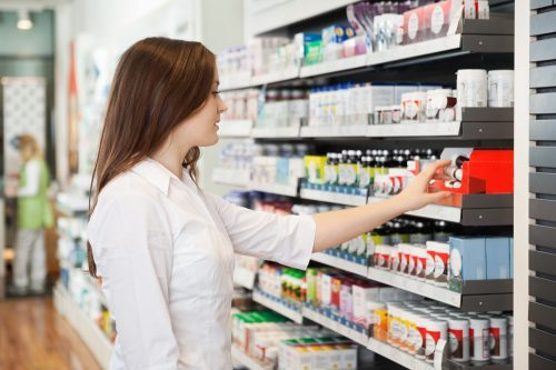 Muốn mở cửa hàng bán thuốc phải có chứng chỉ hành nghề dược