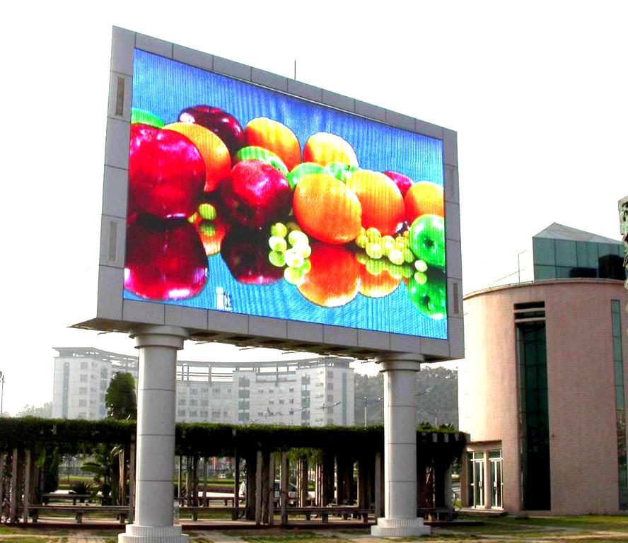 Tư vấn thủ tục xin cấp phép quảng cáo trên màn hình led ngoài trời