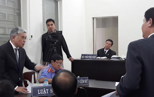 Taxi Vinasun kiện Grab, đòi bồi thường hơn 40 tỷ