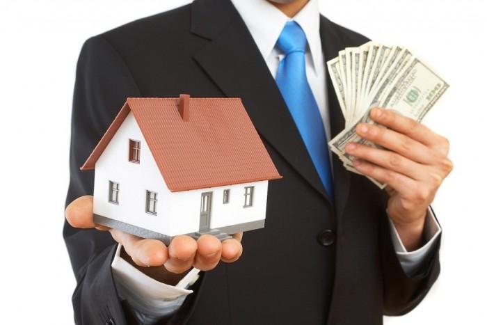 Xử lý thế nào khi nhà đang thuê bị thế chấp ngân hàng