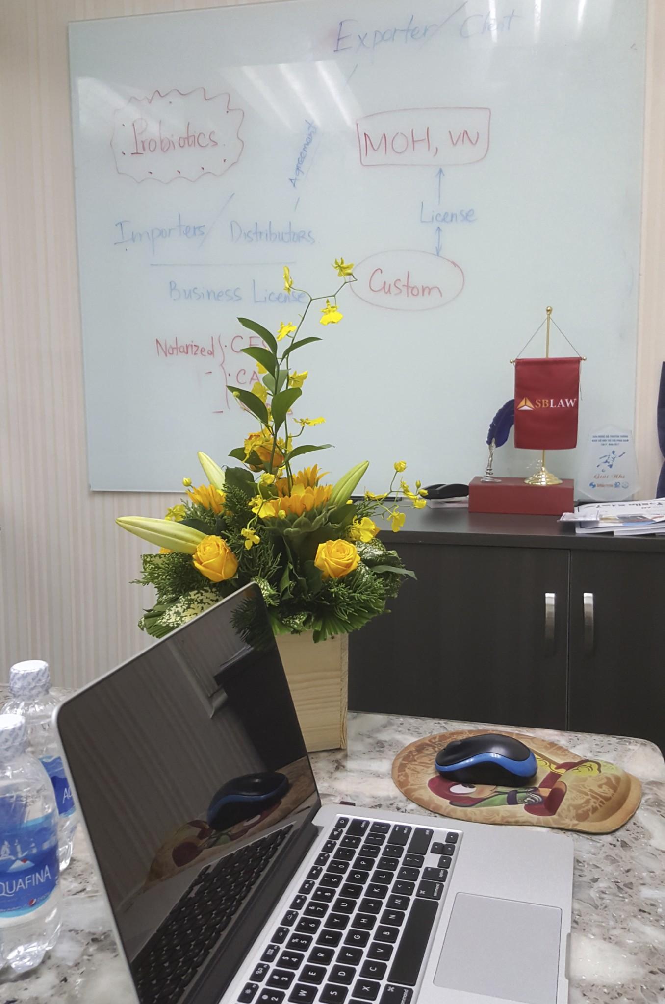 Tư vấn luật lao động cho doanh nghiệp