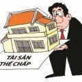 Có được mua nhà thế chấp sổ đỏ cho ngân hàng-sblaw