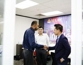 Luật sư SBLAW tư vấn cho nhà đầu tư lập công ty Logistic