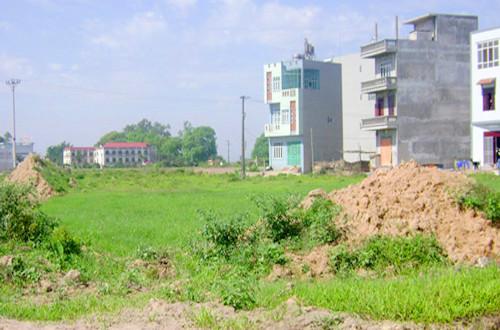 Quy định về vấn đề thu hồi đất sử dụng không đúng mục đích