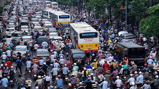 Kết nối hạ tầng – bài toán khó của quy hoạch đô thị