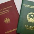 Muốn trở lại quốc tịch Việt Nam thì phải thực hiện trình tự, thủ tục như thế nào-SBLAW
