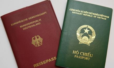 Muốn trở lại quốc tịch Việt Nam thì phải thực hiện trình tự, thủ tục như thế nào?