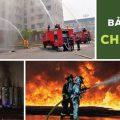 Nguyên nhân khiến bảo hiểm cháy nổ bắt buộc chưa đi vào thực tế-sblaw
