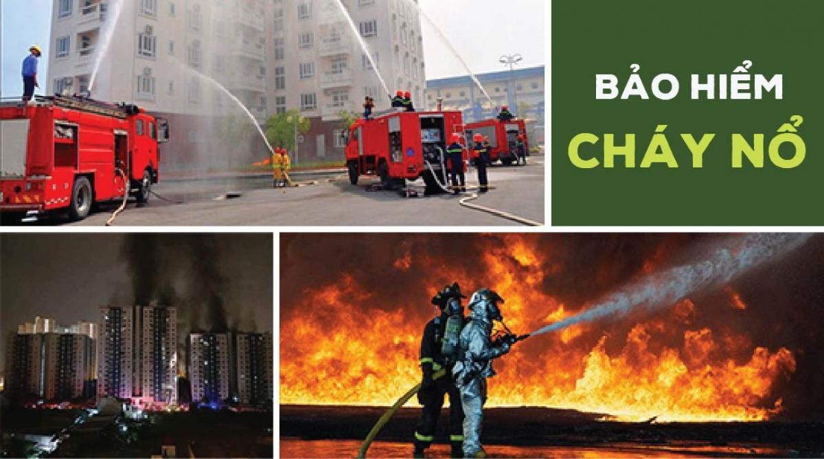 Nguyên nhân khiến bảo hiểm cháy nổ bắt buộc chưa đi vào thực tế?