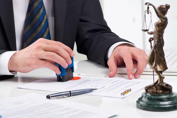 Pháp luật không quy định đặt cọc phải công chứng