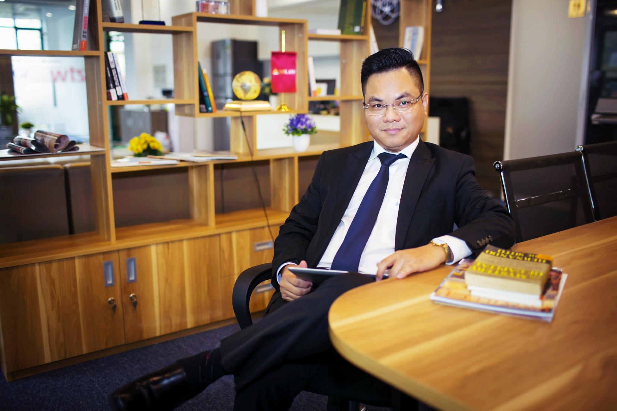 Top 7 Luật sư tố tụng dân sự giỏi và uy tín tại Hà Nội