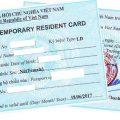 Thủ tục cấp thẻ tạm trú cho người nước ngoài-sblaw