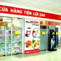 Việt Nam có cho phép tư nhân kinh doanh cửa hàng tiện lợi 24h-sblaw
