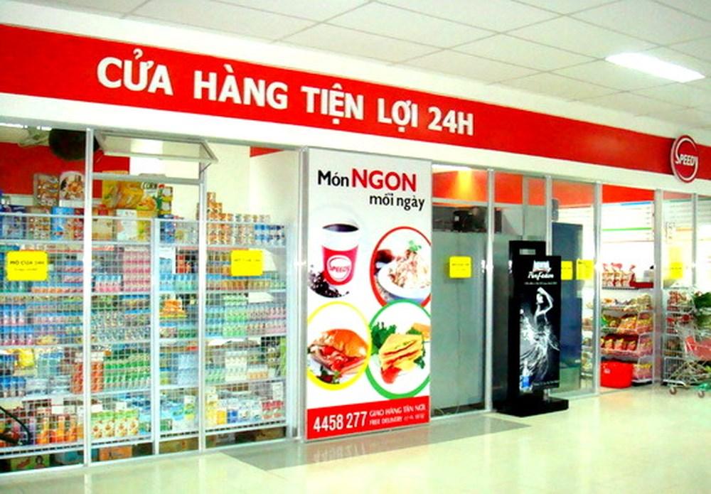 Việt Nam có cho phép tư nhân kinh doanh cửa hàng tiện lợi 24h?