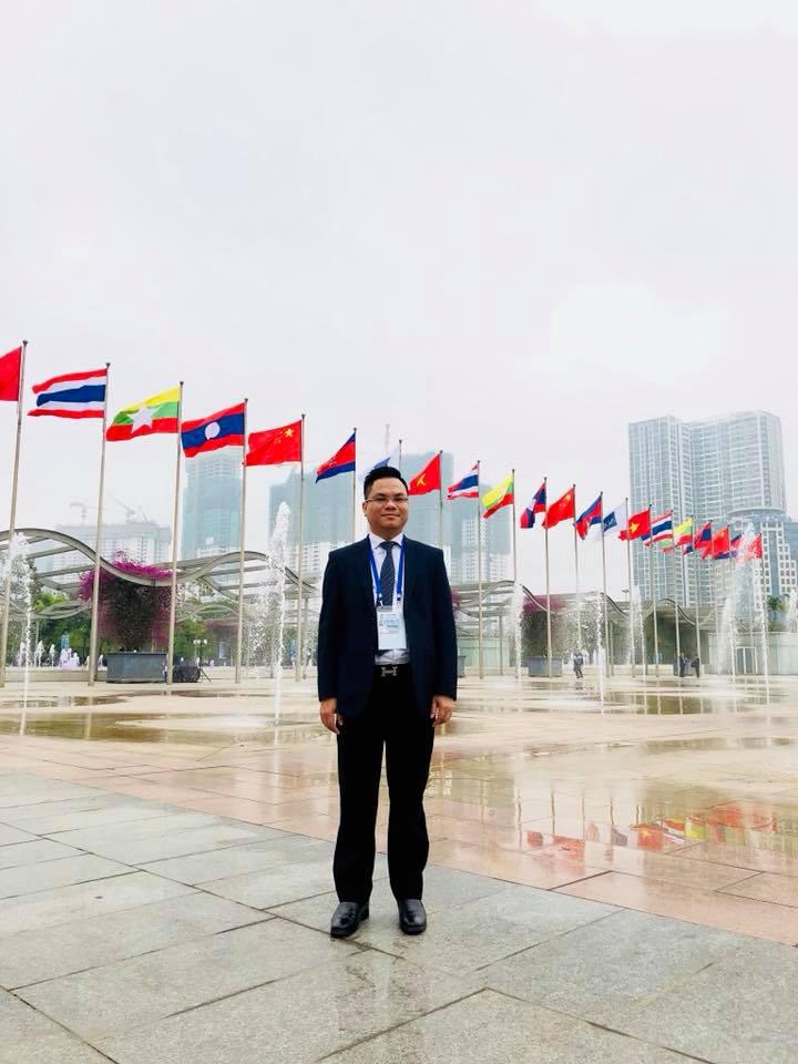 Luật sư SBLAW tham gia Hội nghị thượng đỉnh kinh doanh tiểu vùng sông Mekong.