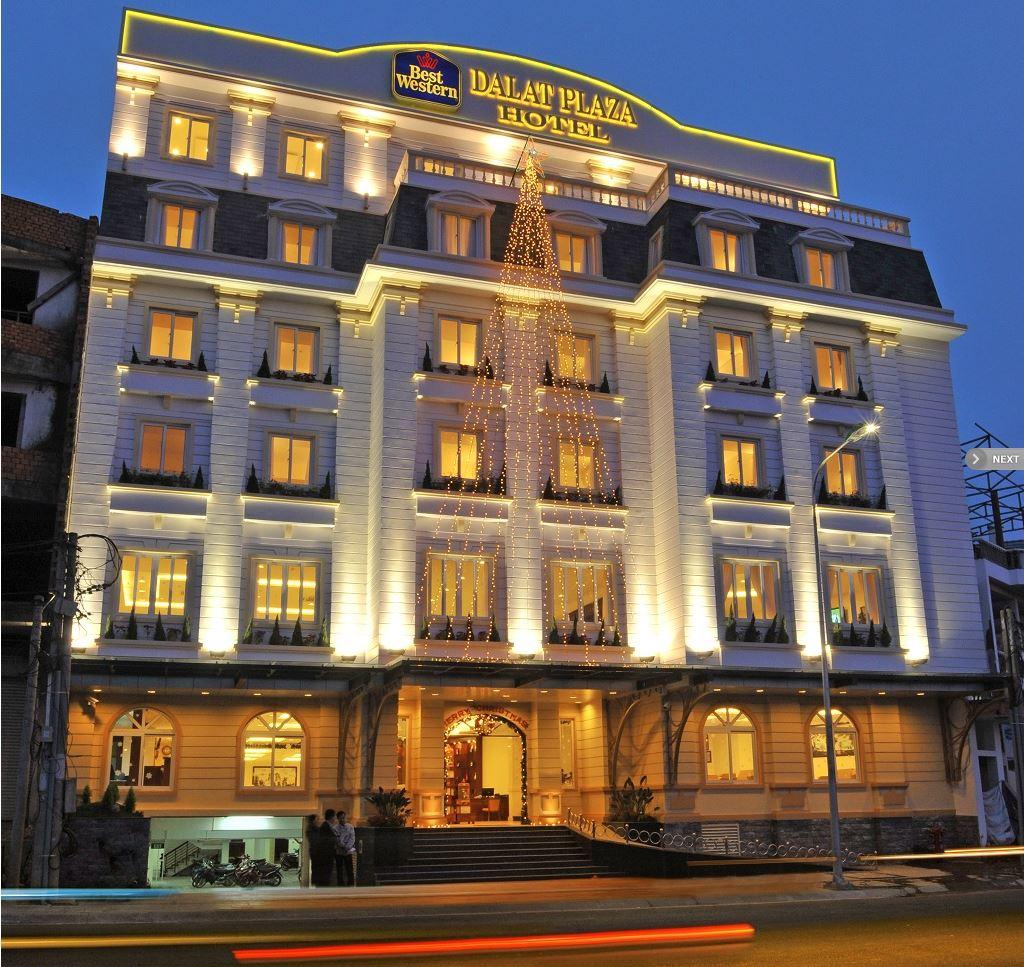 Quy định về điều kiện kinh doanh khách sạn.