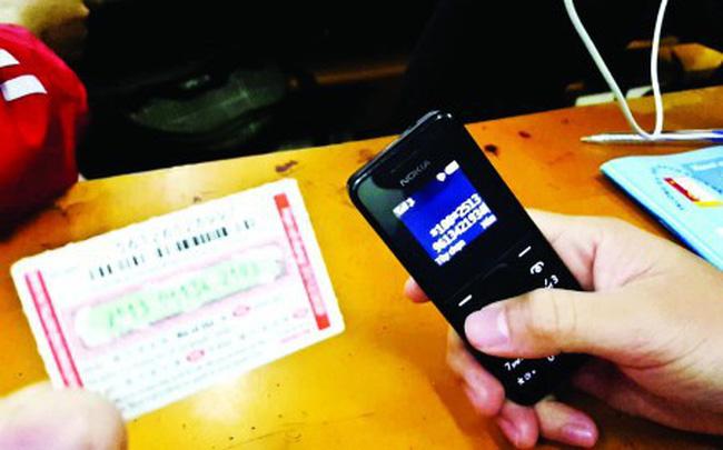 Hiện nay đã có quy định về việc sử dụng thẻ cào làm công cụ trung gian thanh toán trên mạng chưa?