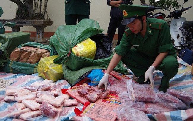 Luật sư: Cần nâng lên chung thân, tử hình với đối tượng sản xuất thực phẩm bẩn