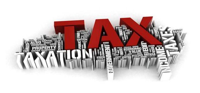 Sau khi thành lập doanh nghiệp thì phải đóng những loại thuế nào?