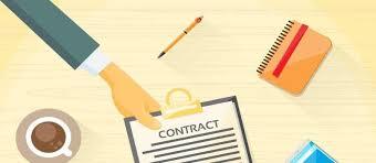 Nội dung hợp đồng chuyển nhượng quyền tác giả.