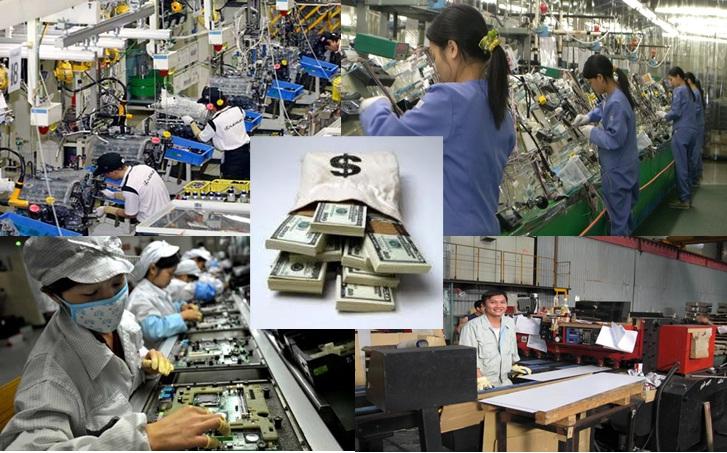 Công ty phá sản nhưng không có đủ tiền trả lương cho người lao động thì phải làm sao?