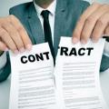 Đơn phương chấm dứt hợp đồng lao động vì lý do cá nhân - internet